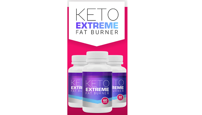 Keto Extreme Fat Burner - Revue